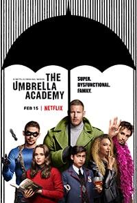 Академия Амбрелла 1 сезон