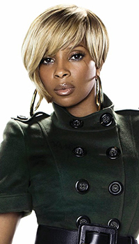 Мэри Джей Блайдж (Mary Jane Blige)