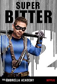 Постер Super Bitter