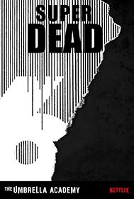 Постер Super Dead