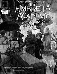Комикс Сюита Апокалипсиса — Глава 2